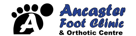 Ancaster Foot Clinic Logo